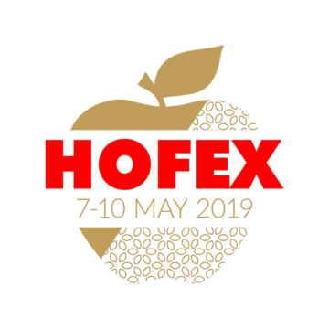 Welcome to visit our booth in Hofex 2019